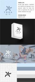 Logo # 1042955 voor Yoga & ik zoekt een logo waarin mensen zich herkennen en verbonden voelen wedstrijd