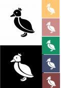 Logo  # 932415 für Logo Design Duck Wettbewerb