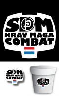 Logo # 443322 voor Ontwerp een logo voor onze sportschool (Krav Maga) wedstrijd