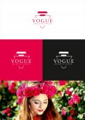 Logo design # 1143542 for MODERN AND BEAUTIFUL LOGO FOR AN ONLINE RETAILER IN COSMETICS AND PERFUMES contest