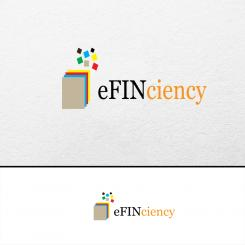 Logo # 609061 voor Ontwerp logo voor innovatief online accounting bedrijf wedstrijd