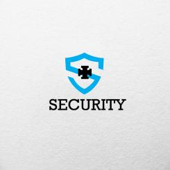 Logo design # 603953 for Logo for a security group named positivesecurity contest