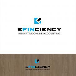 Logo # 610125 voor Ontwerp logo voor innovatief online accounting bedrijf wedstrijd