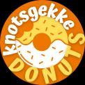 Logo # 1231355 voor Ontwerp een kleurrijk logo voor een donut store wedstrijd