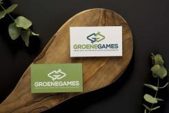 Logo # 1223542 voor Ontwerp een leuk logo voor duurzame games! wedstrijd