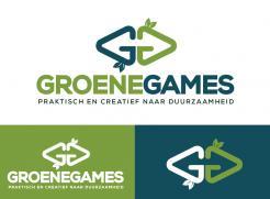 Logo # 1223546 voor Ontwerp een leuk logo voor duurzame games! wedstrijd