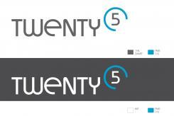 Logo # 659 voor Twenty5 wedstrijd