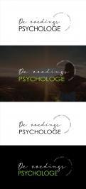 Logo # 1098194 voor Logo voor nieuw bedrijf met naam De Voedingspsychologe wedstrijd