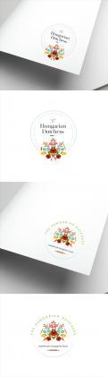 Logo # 1114723 voor Logo voor een Hongaars food concept op Facebook en Instagram gezocht wedstrijd