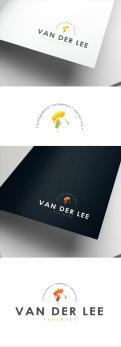 Logo # 1117938 voor Logo pluimveebedrijf  Van der Lee Pluimvee  wedstrijd