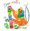 Logo # 344447 voor Logo voor een lagere school - creatief en speels wedstrijd