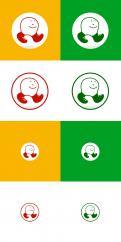 Logo # 1085609 voor Logo interactive walking app wedstrijd