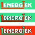 Logo # 256803 voor Logo en huisstijl voor beginnend technisch adviseur met de naam 1energiek wedstrijd
