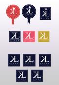 Logo # 144035 voor Modern logo + Beeldmerk voor nieuw Nederlands kledingmerk: Kleur wedstrijd