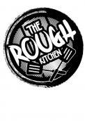 Logo # 382556 voor Logo stoer streetfood concept: The Rough Kitchen wedstrijd