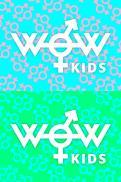 Logo # 386733 voor Ontwerp een stralend logo voor een webshop vol vrolijke en mooie kindermode/ Design a radiant logo for kids fashion online! wedstrijd