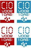 Logo # 404588 voor Logo voor goed doel! CIO voor 1 dag, voor Make a Wish wedstrijd