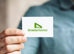 Logo # 1215069 voor Ontwerp een leuk logo voor duurzame games! wedstrijd