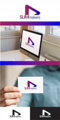 Logo design # 1207621 for Logo and company colors voor company that creates interactive video contest