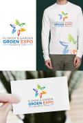Logo # 1025177 voor vernieuwd logo Groenexpo Bloem   Tuin wedstrijd