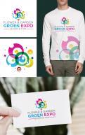 Logo # 1025179 voor vernieuwd logo Groenexpo Bloem   Tuin wedstrijd