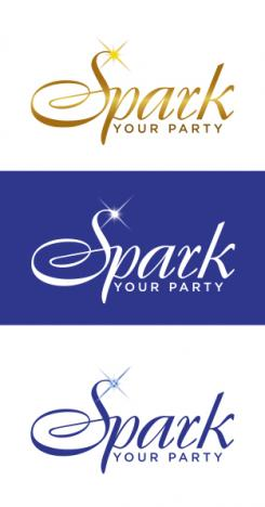 Logo design # 1186493 for Logo for Spark  Theme boxes for party's contest