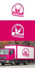 Logo  # 1033725 für Logo   mobiler urbaner Eiswagen Wettbewerb