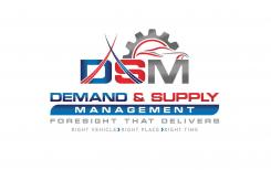 Logo design # 973434 for Logo for Demand   Supply Management department within auto company contest