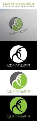 Logo design # 1190868 for Design a fresh and appealing new logo for the Expertise centre Lifestyle Interventions contest