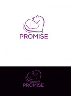 Logo design # 1195313 for promise dog and catfood logo contest