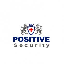 Logo design # 605666 for Logo for a security group named positivesecurity contest