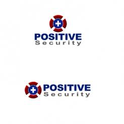 Logo design # 605668 for Logo for a security group named positivesecurity contest