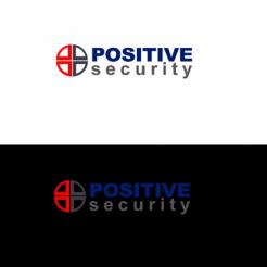 Logo design # 605683 for Logo for a security group named positivesecurity contest