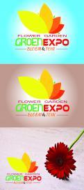 Logo # 1025144 voor vernieuwd logo Groenexpo Bloem   Tuin wedstrijd