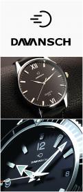 Logo # 1043941 voor Logo Horlogemerk wedstrijd