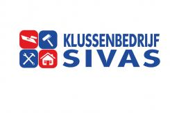Logo # 433382 voor Klus aan een glad en schilderachtig logo voor een stukadoor/schilder klussenbedrijf wedstrijd