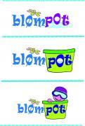 Logo # 1349 voor Blømtub & Blømpot wedstrijd
