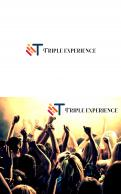 Logo design # 1136148 for Triple experience contest