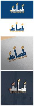 Logo # 976560 voor ontwerp een hedendaags  vrolijk  met knipoog  en sociaal logo voor onze stichting De Krachtcentrale 013 wedstrijd