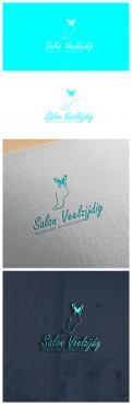 Logo # 975083 voor Nieuw logo voor mijn pedicure  manicuresalon wedstrijd