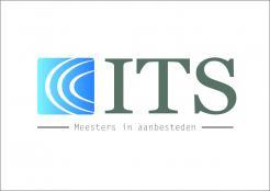 Logo # 9940 voor International Tender Services (ITS) wedstrijd