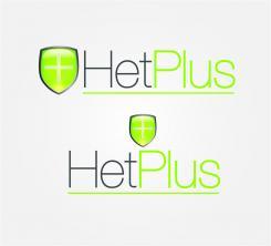 Logo # 10950 voor HetPlus logo wedstrijd