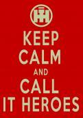 Logo # 260538 voor Logo voor IT Heroes wedstrijd