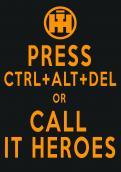 Logo # 260539 voor Logo voor IT Heroes wedstrijd