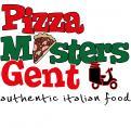 Logo # 1027227 voor logo voor the pizza masters gent wedstrijd