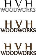 Logo # 369990 voor Logo voor een houtbewerkingsbedrijf  wedstrijd