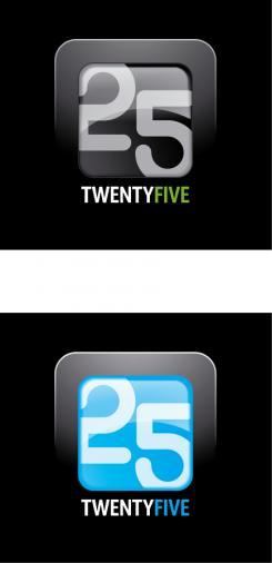Logo # 778 voor Twenty5 wedstrijd
