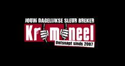 Logo # 590 voor Weblog 'Krimineel' jouw dagelijkse sleur breker - LOGO contest wedstrijd
