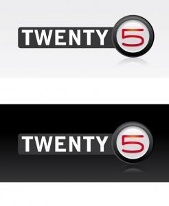 Logo # 640 voor Twenty5 wedstrijd