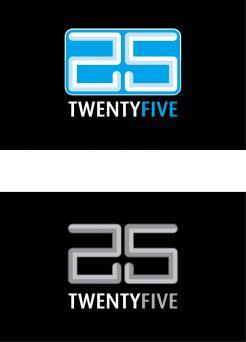 Logo # 787 voor Twenty5 wedstrijd